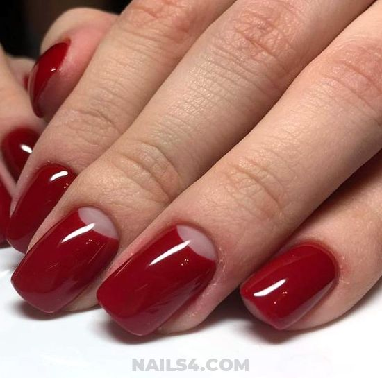 My Delightful & Professionail Acrylic Nails - best, getnails, art, simple