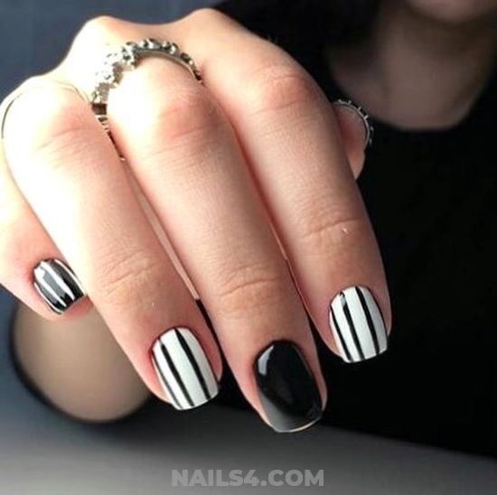 My Delightful & Top American Gel Manicure Style - magic, nail, dainty, selection