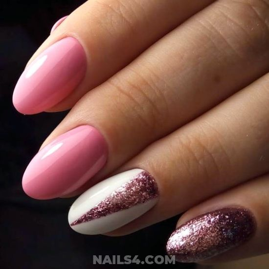 My Dream & Inspirational Acrylic Nails Design Ideas - furnished, diynailart, nail, acrylic