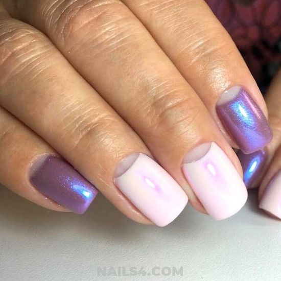 My Elegant Sexy Gel Manicure Style - hilarious, nails, dainty, beauty