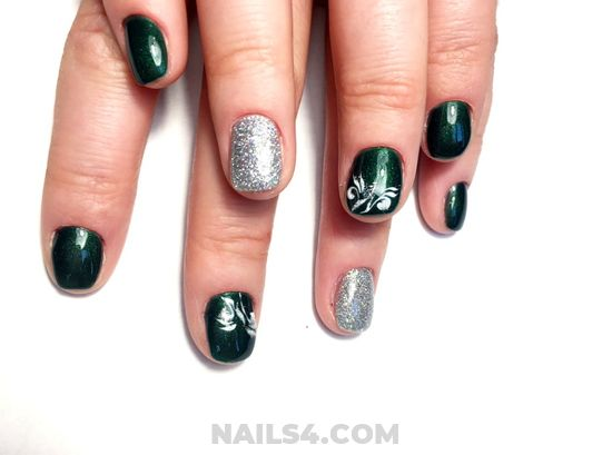 My Fantastic & Loveable Gel Nail Style - sexy, clever, nail, nailidea, art