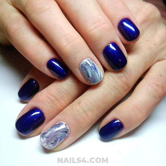 My Fashion Nails Design - nailidea, royal