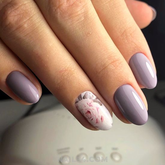My Fresh Inspirational French Acrylic Manicure Style - goingout, nails, nailideas, trendy
