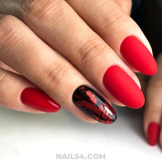 My Gorgeous Beautiful Nail Trend - super, clever, nail, gelnails