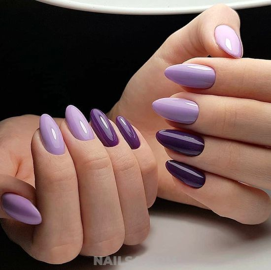 My Graceful And Balanced Acrylic Manicure Trend - creative, star, nailartideas, nails