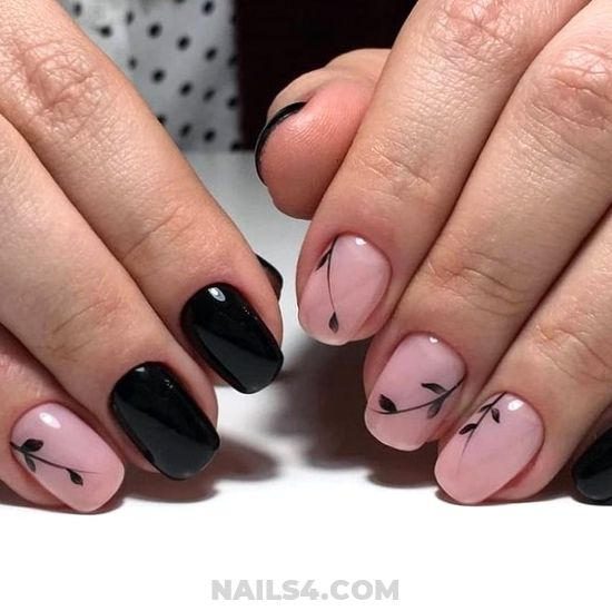 My Hot And Dream Nails - style, cutie, nail, glamour
