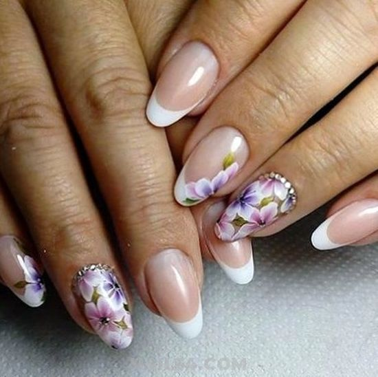 My Loveable Cool Acrylic Nail Trend - cute, top, photoshoot, nail