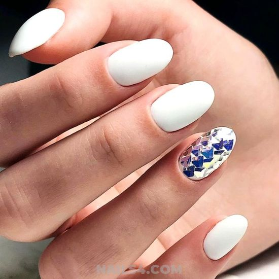 My Lovely And Charming Nail Idea - nail, nailartdesign, teen, cool