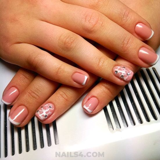 My Lovely Fashionable Acrylic Manicure - diy, inspiration, nails, nailideas