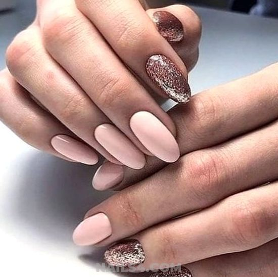 My Orderly Elegant Manicure Ideas - cunning, sexiest, nailideas