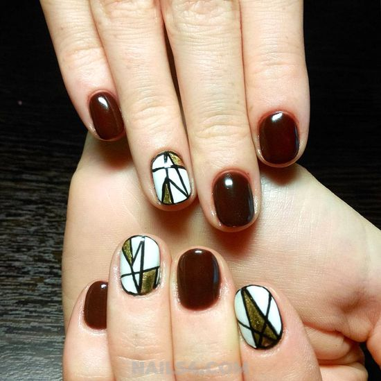 My Professionail Dainty Gel Nails Idea - art, handsome, super, nail