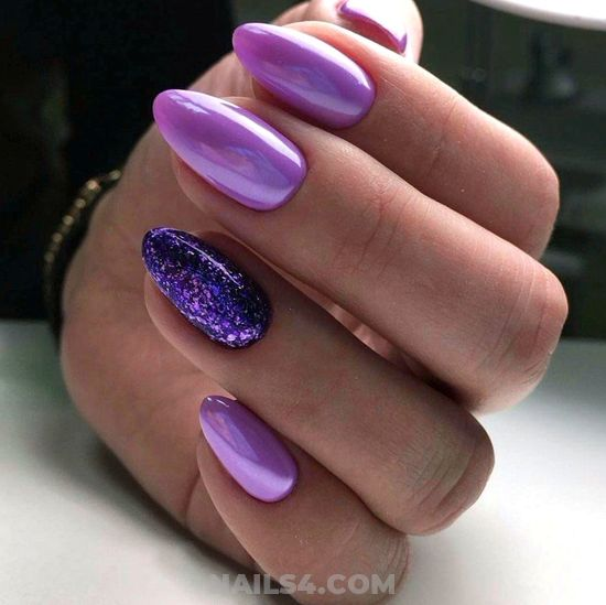 My Sexy And Cute Gel Nails Trend - nails, naildesign, beauty, ravishing