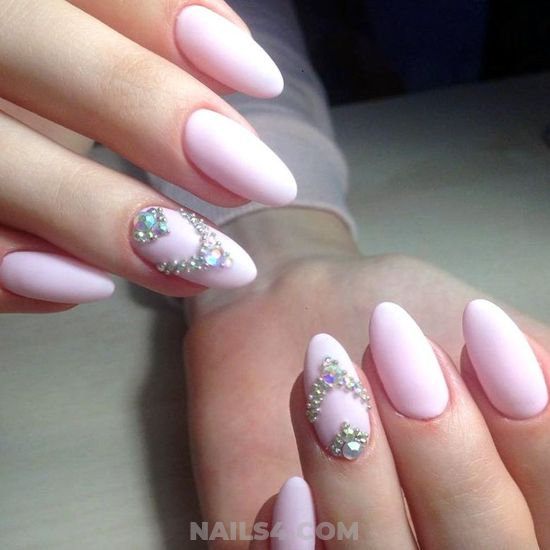 My Stately Beautiful Manicure Idea - weekend, beautytips