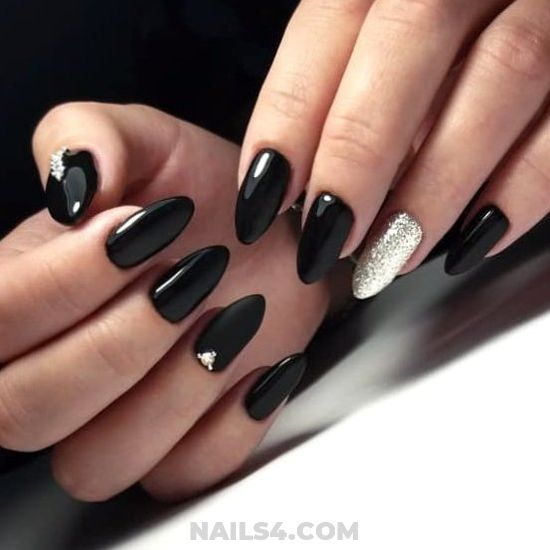 My Stately Cool French Gel Nail Design Ideas - wonderful, glamour, classic
