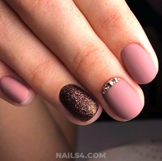 My Trendy Charming American Trend - nailideas, classic, party