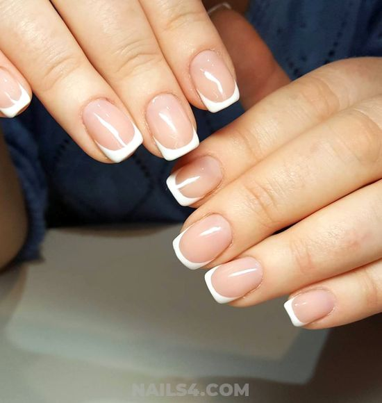 Neat And Cutie Trend - magic, smart, nail