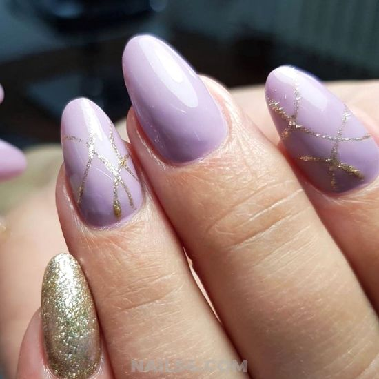Nice & Awesome French Gel Nails Ideas - teen, sweetie, diy
