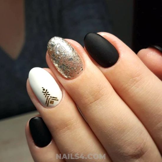 Nice & Dreamy Nails - best, pretty, nails, gettingnails