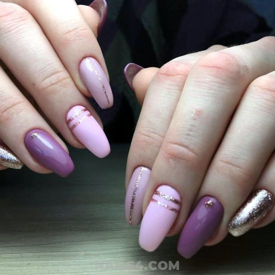 Orderly & Feminine French Manicure Trend - nails, nailartideas, cute, ideas