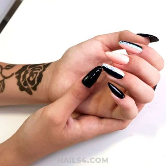 Perfect And Fantastic Nail Art Design - nail, naildesign, getnails, love