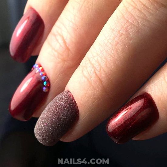 Perfect & Cute French Design Ideas - nail, best, teen, precious, glamour