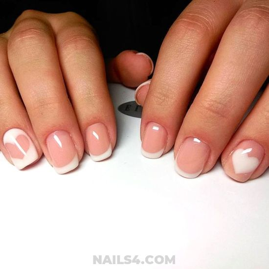 Pretty & Dream Manicure Ideas - nailstyle, nails, beauty, ravishing