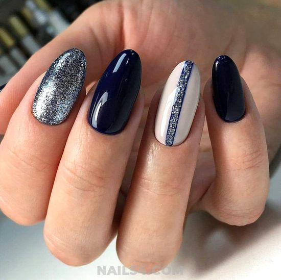 Sexy And Creative Acrylic Nail Idea - extremelycute, cute, sexy, nail, art