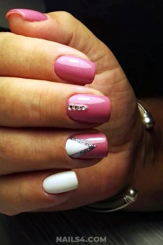 Simple Awesome Acrylic Nail Trend - delightful, fashionable, nails, sexy