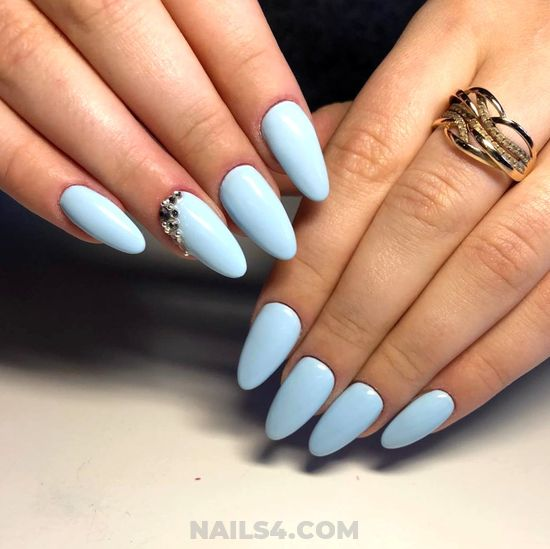 Simple Beautiful Nails Trend - neat, clever, design, nails, handsome