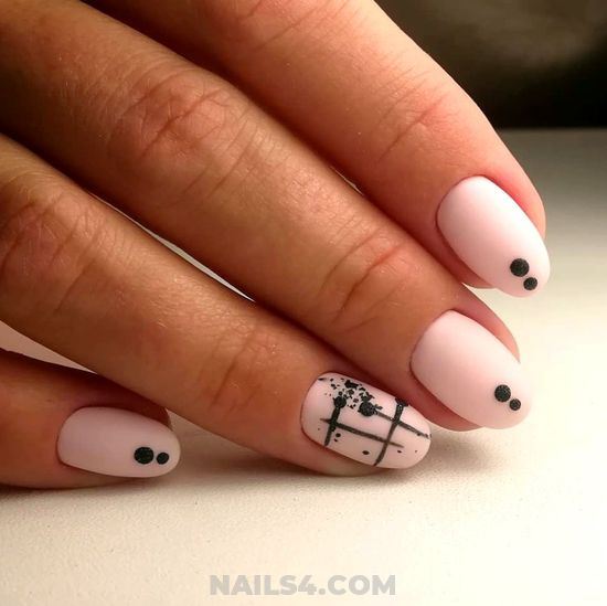 Stately And Elegant Acrylic Nails - loveable, goingout, nail, charming