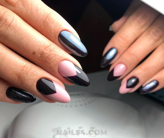Top And Cutie French Gel Nails Trend - awesome, nail, nailidea, nailtech