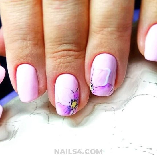 Top And Fashionable Idea - naildesigns, nails, clever, gel