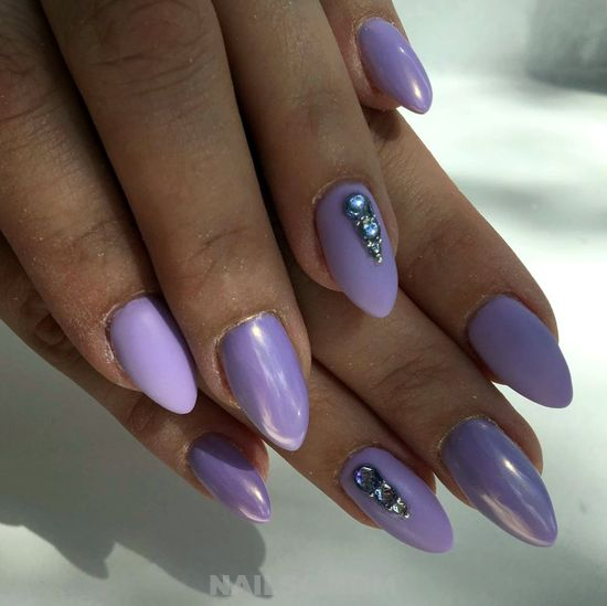 Top & Cool Nail Trend - diynailart, nails, creative, top
