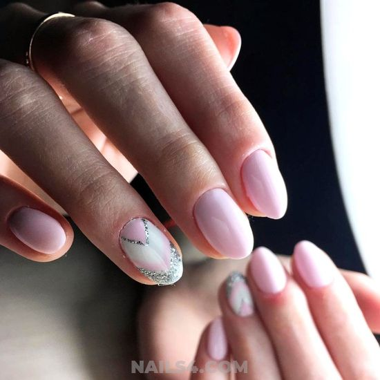 Top Dainty Acrylic Nails Design Ideas - awesome, nail, best, fashion, naildiy