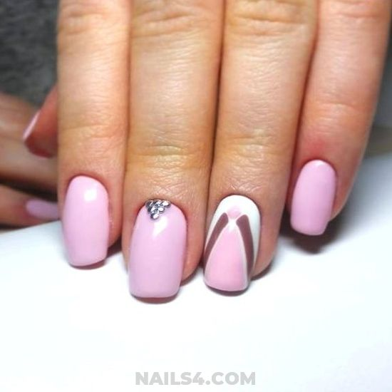 Trendy Classic Nail Art - nails, art, pretty, gorgeous, cutie