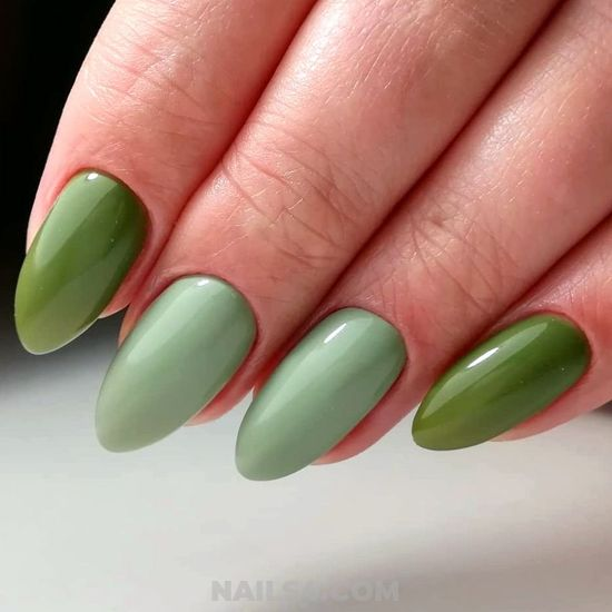 Unique And Enchanting American Acrylic Manicure Style - sexy, royal, nails, nailidea, diy