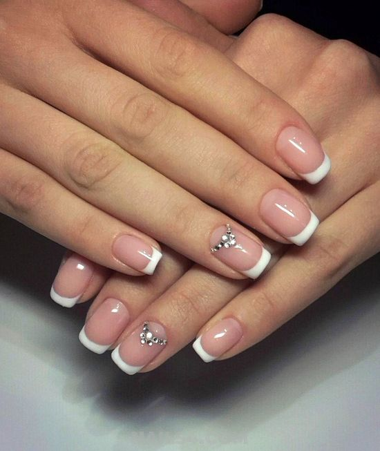 Unique Cutie Gel Nails - best, nailidea, nail, acrylic, super