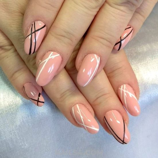 Unique Dreamy Manicure Art - graceful, art, charming