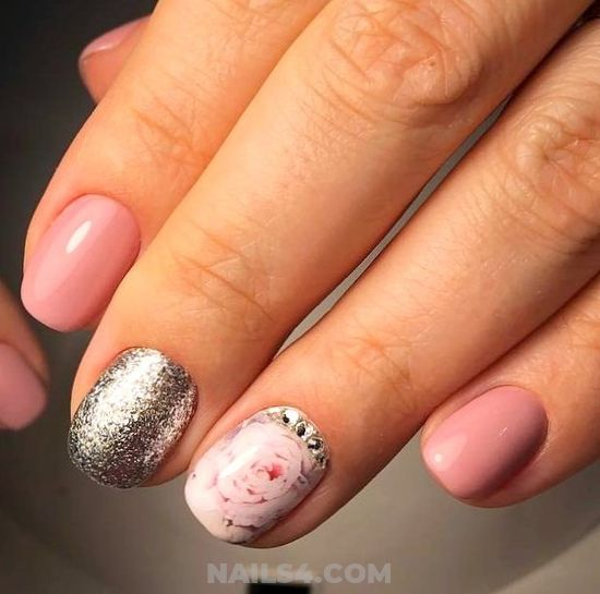 Awesome Super Nails Art Design - nails, weekend, elegant, glamour