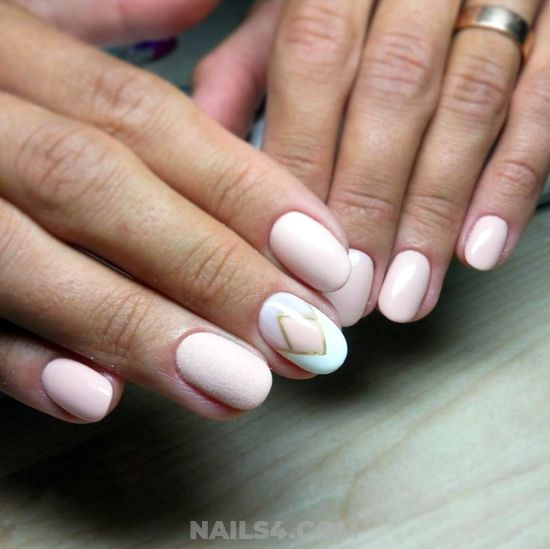Beautiful Professionail Gel Nail - gotnails, creative, nails, trendy