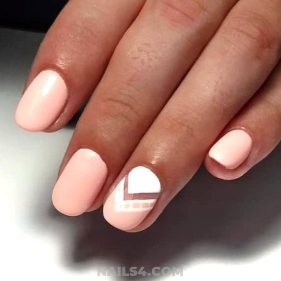 Birthday & Gorgeous Acrylic Nails Art Ideas - loveable, nail, nailideas, weekend