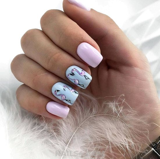 Ceremonial And Pretty Acrylic Nails Idea - trendy, nailideas, nail, cutie