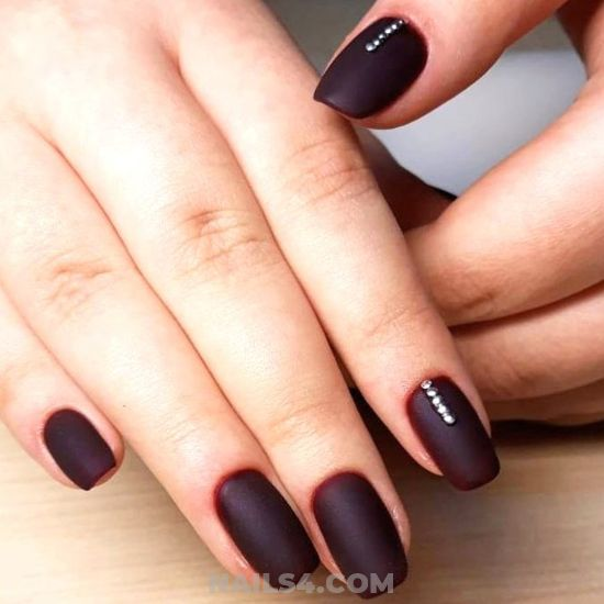 Charming & Hot Acrylic Nails Art - beautyhacks, furnished, gel, nail