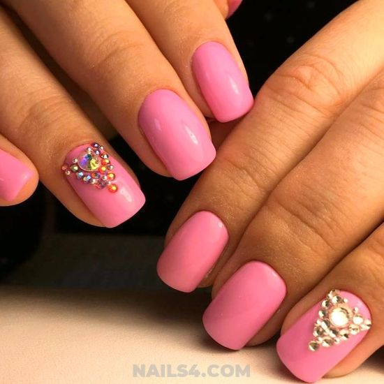 Charming Professionail French Acrylic Nail Art Ideas - artful, nailtech, nail, naildesigns