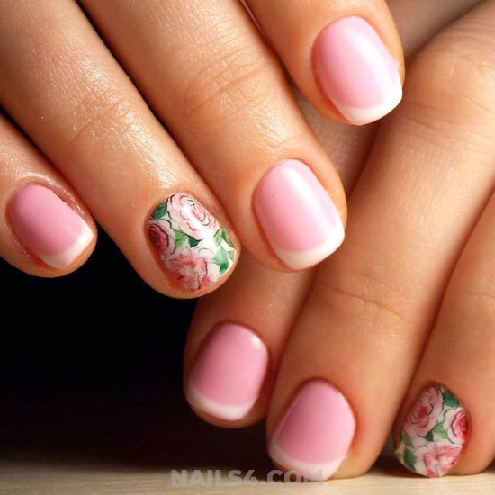 Chic And Unique Nail Art Ideas - nails, party, elegant, plush
