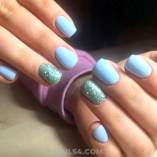 Classic And Lovely Nails Art Design - awesome, sweetie, gotnails