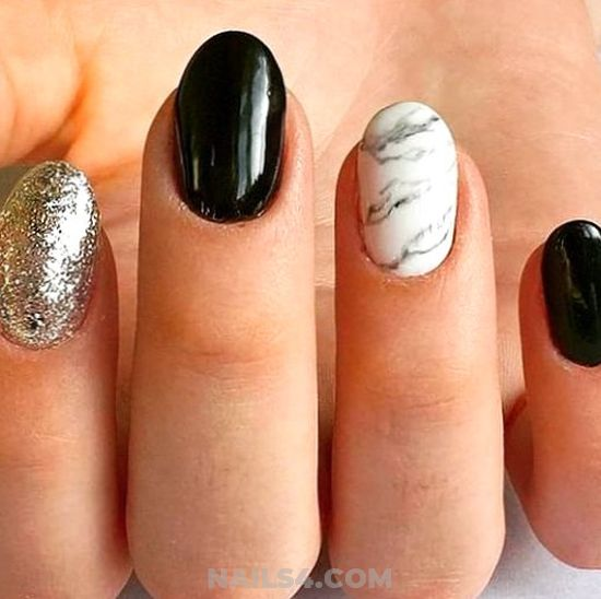 Fashion & Graceful Acrylic Manicure Art - sweet, party, dreamy, nail, nailidea