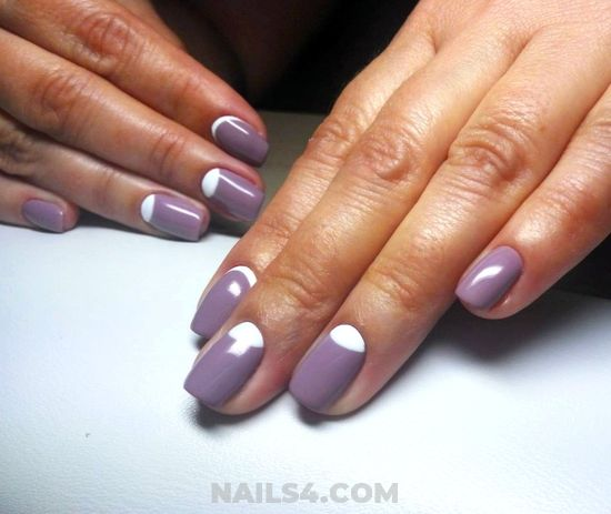 Girly And Handy Nails - nail, nailtutorial, dreamy