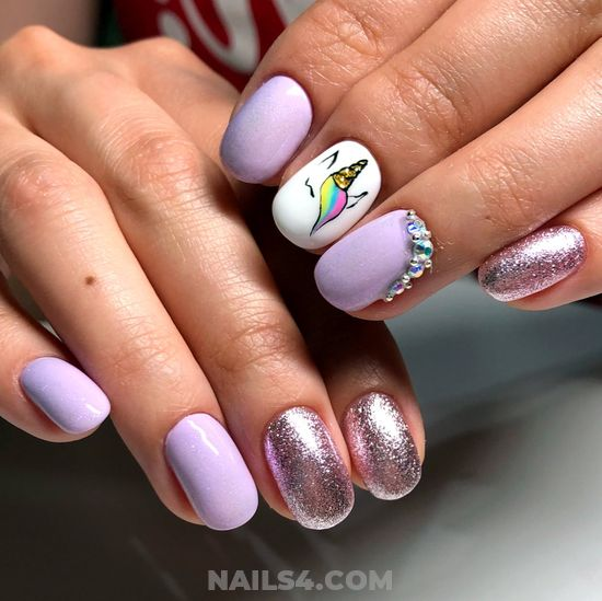 Gorgeous & Adorable French Gel Nails - dreamy, nailideas, nails, perfect
