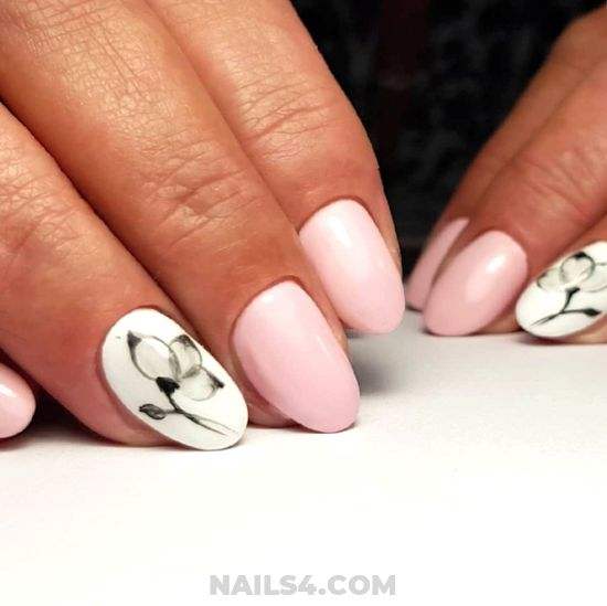 Handy & Classy Acrylic Nail Trend - cunning, royal, plush, nails